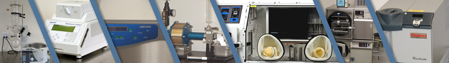 Image of industrial lab equipment